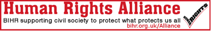 Human Rights Alliance